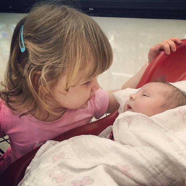 #sisterlylove #myprincesses #upcloseandpersonal @philstergram