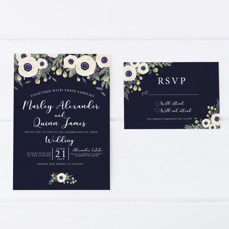 bed bath and beyond wedding invitation kits%0A A personal favorite from my Etsy shop https   www etsy com