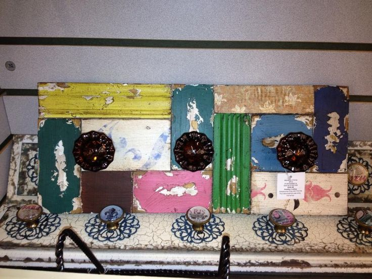 Awesome I Want To Try And Make My Own Version Of This Hobby Lobby Deco Shabby Homage