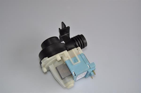 Tømmepumpe, AEG oppvaskmaskin - 220-240V um