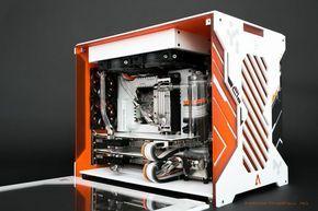 Guía: monta tu PC Gamer basado en Linux a medida   Guide: Assemble your Pc Gamer as Linux-based   #Linux #PCGamer #Hardware