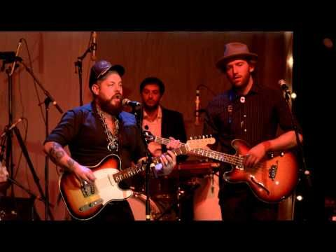 Nathaniel Rateliff and the Night Sweats - I Need Never Get Old (Live) - YouTube
