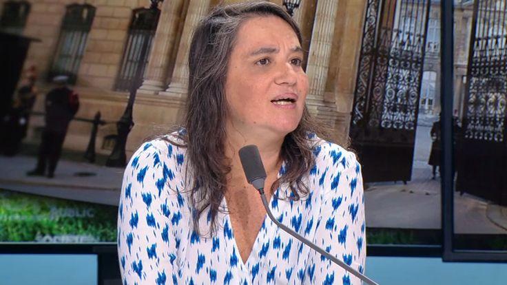 La Grande gueule du jour ce vendredi, c'était la journaliste Cécile Amar pour la sortie du son livre La Fabrique du président. Elle y retrace l'ascension d'Emmanuel Macron, d'abord conseiller du chef de l'Etat jusqu'à prendre sa place.