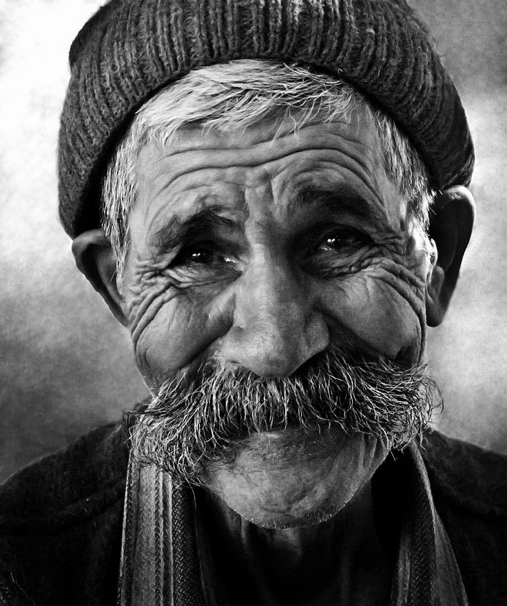 oldest afgani by cheryl | Old faces, Interesting faces, Face