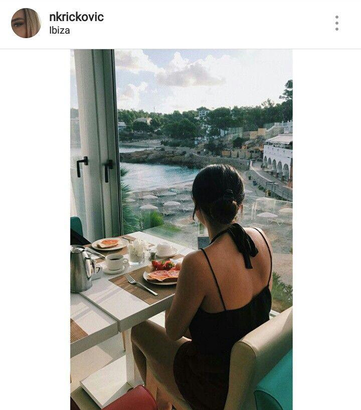 Nathalie Krickovic (Instagram: #nkrickovic )