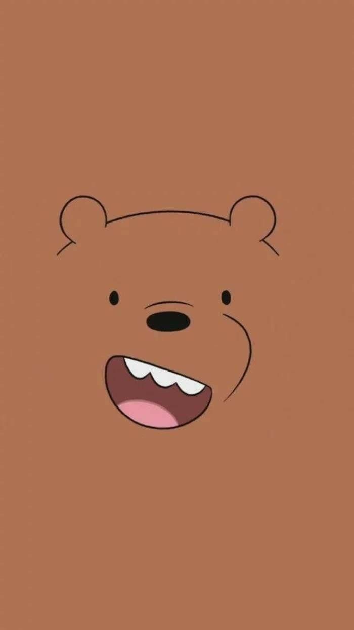 Ursos Sem Curso Wallpaper De Urso Wallpapers Bonitos Papeis De