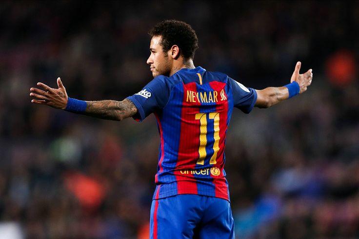 Le message d'adieu de Neymar à Barcelone - http://www.le-onze-parisien.fr/message-dadieu-de-neymar-a-barcelone/