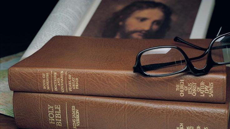 Approaching Mormon Doctrine..church newsroom explains