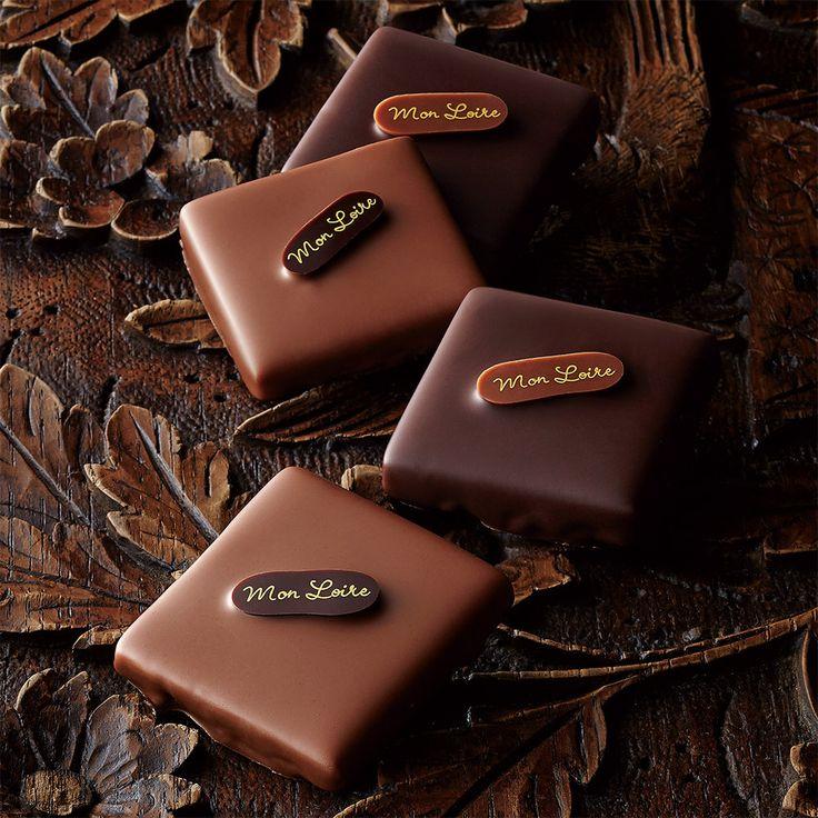 ガーナの森を育てるチョコレート。【バレンタインデー届け専用】【高島屋限定】トラディショナル
