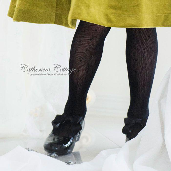 【楽天市場】【送料無料】コーディネートお助け3点セット [ボリュームアップパニエ パールネックレス ドットタイツの便利セット]女の子 可愛い ドレスに合わせて かわいい 小物 女児:キャサリンコテージ