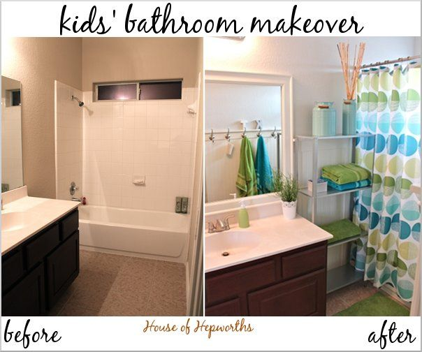 Cute Bathroom Ideas On Pinterest : Best images about house of hepworths on
