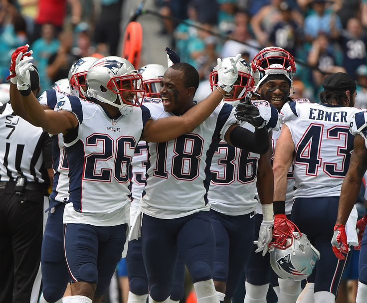 FOXBORO -- Whether it was fair or not, people in New England called out the Patriots defense earlier this season, and the Patriots defense heard them.  On