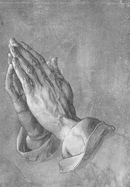 Best 25 Albrecht durer praying hands ideas on Pinterest