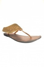 Sugar Sugar sandals - Pearl in bronze $59.95 with free shipping