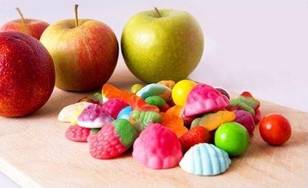 A gyümölcscukor talán a legveszélyesebb cukorfajta