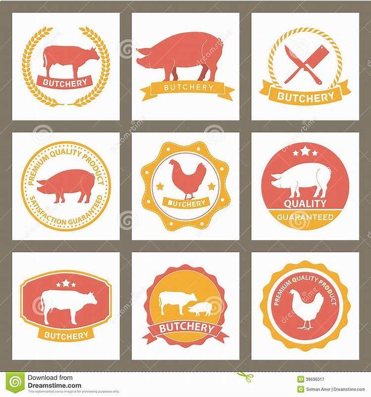 Resultado de imagen de butcher shop design layout