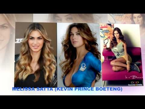 23 Hottest Wags (Footballers Wives & Girlfriends ) Of 2015