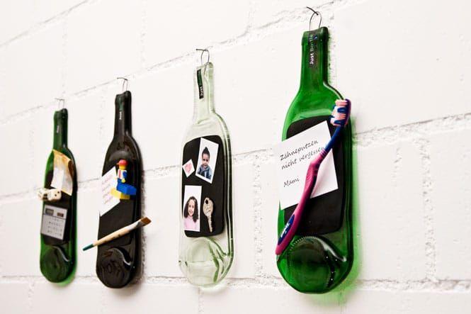 Sticky Flasche - Just Bottle #Notiz #Flasche - Just Bottle #Glasschale Grosse Welle #Glas #design #inspiration #designinspiration #designideas #kreativ #handgemacht #handmade #handcrafted #schweiz #zuhause  #style #trendy #interiordesign #interior #upcycling #recycling #geschenk #geschenkidee