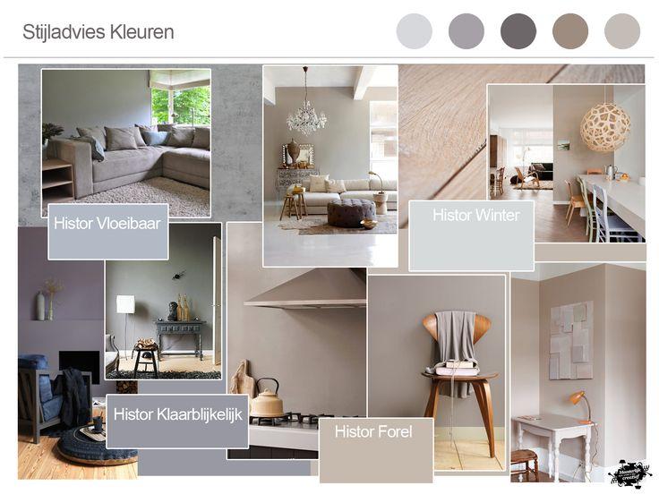 Taupe Kleur Interieur : Best vintage interieur images