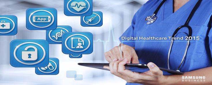 3 Digital Healthcare Trends to Watch in 2015