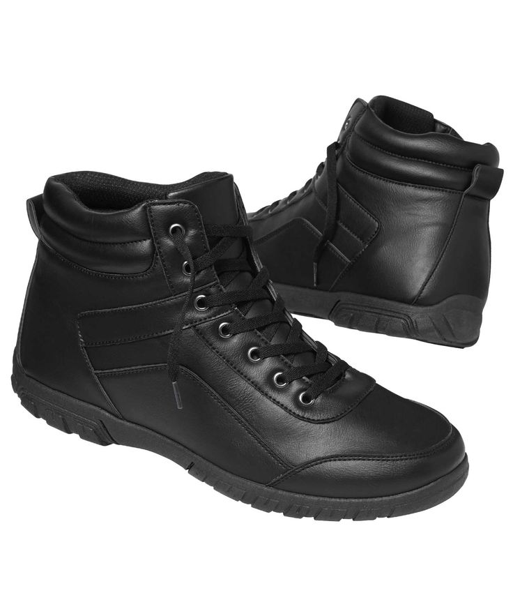 Boots Fourrées Sherpa #travel #voyage #atlasformen #formen #discount #shopping #ootd #outfit #winter #valley #wintervalley #formen #hommes #man #homme #men