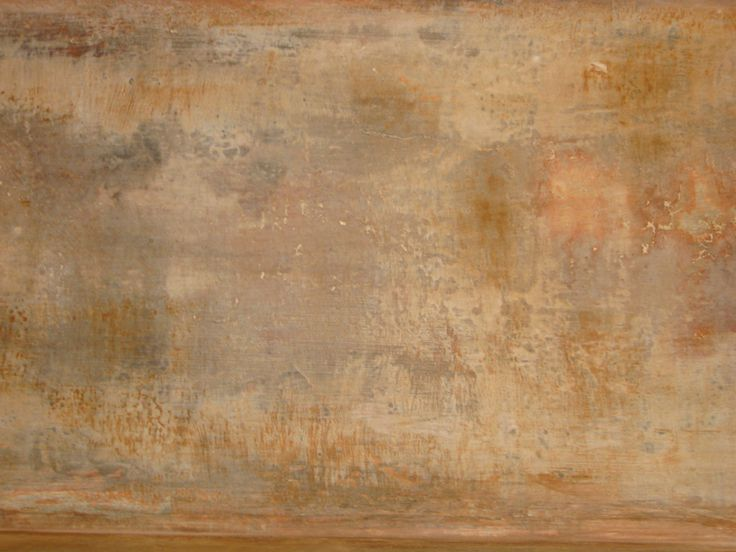 photo d'un effet de matière, mur vieilli, enduit et blanc de meulon, patine et finition mate