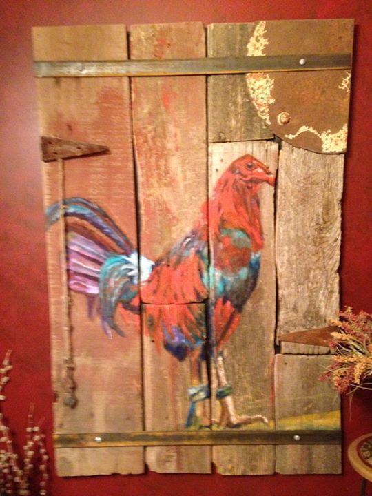 17 Best Images About Barn Board Art On Pinterest Oak