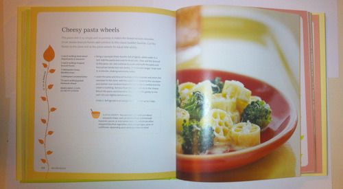 The Baby and Toddler Cookbook Fresh Homemade Foods for a