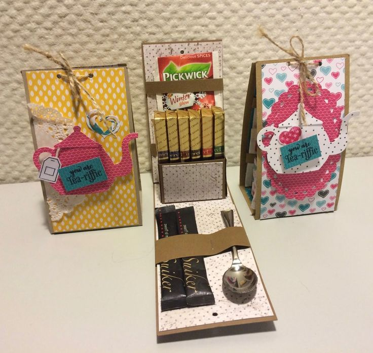 Hi there! At yesterday's craft meeting at my house we've made this cute Merci gift box. My friend Ineke Ruesink gave me such an adorabl...