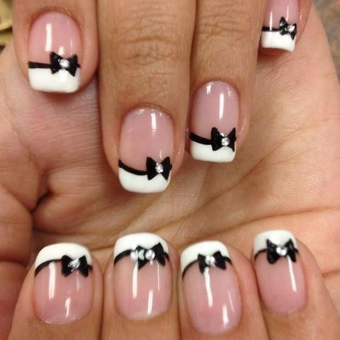 Nail Art - Marylyn Foon