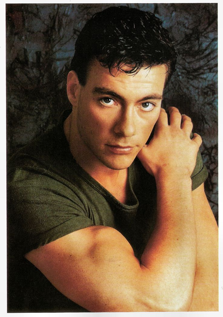 https://flic.kr/p/m4hoM7   Jean-Claude van Damme   British postcard by Santoro Graphics Ltd., South Yorks, no. C 349. Belgian martial artist and actor <b>Jean-Claude Van Damme</b> (1960) is best known for his Hollywood films of the 1980s and 1990s. His most successful films include <i>Bloodsport</i> (1988), <i>Universal Soldier</i> (1992), and <i>Timecop</i> (1994). But the Belgian crime drama <i>JCVD</i> (2008) gave him his best reviews ever and paved the way for his come-back to the ...