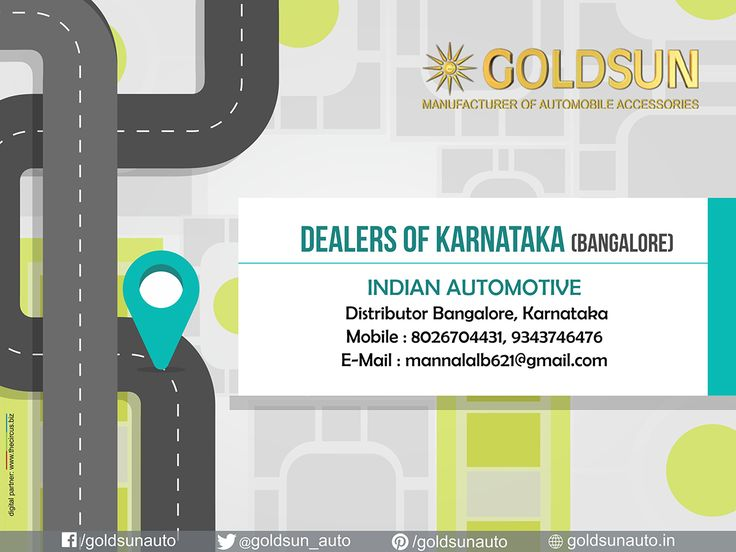 We, #Goldsun provide #Automobile #Accessories #Bumper, #nudge_guard, #luggage_carrier, #side_steps for all #indian #cars.   Find out our stylish accessories now at #Karnataka ( Bangalore ). For details, call: +91 80123 62111, +91 80123 32111 Visit your nearest Automobile #Accessory store or www.goldsun.in   #goldsun #dealers #Bangalore