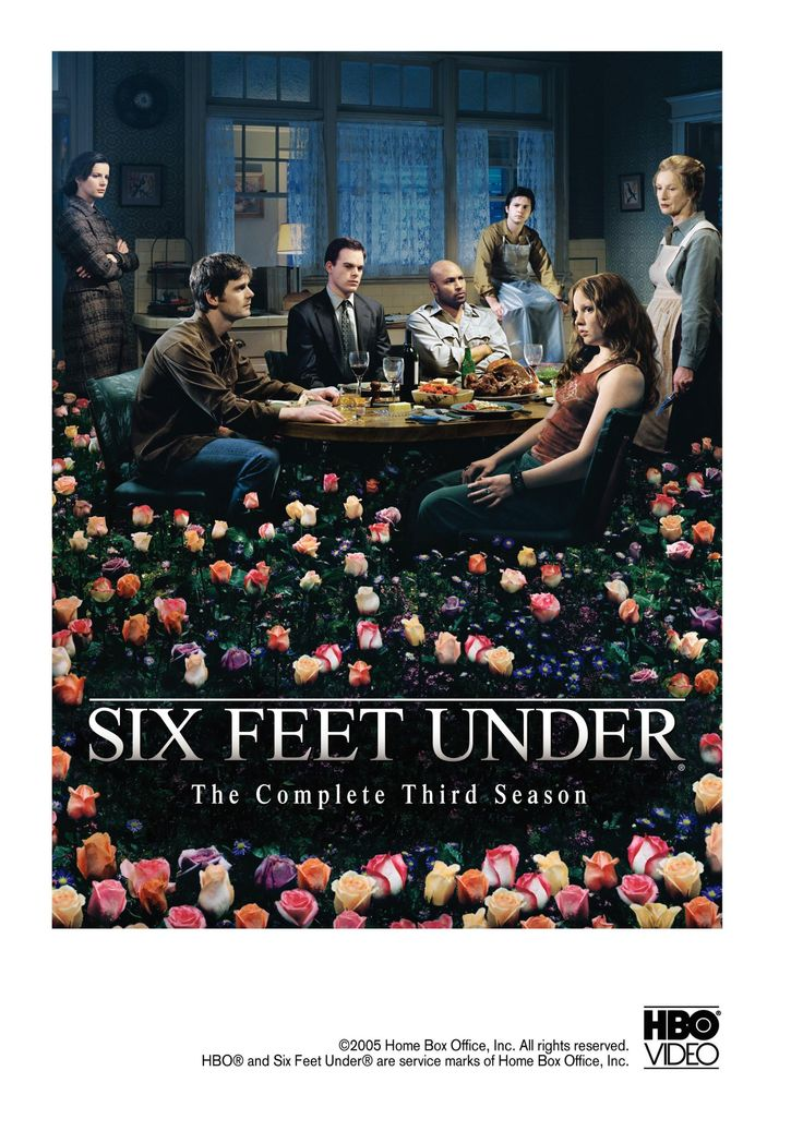 Six Feet Under :: Third Season