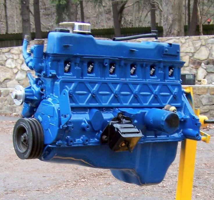 D D Ee E Fe F Fd C A D What Next Pictures on 300 Ford 6 Cylinder Performance