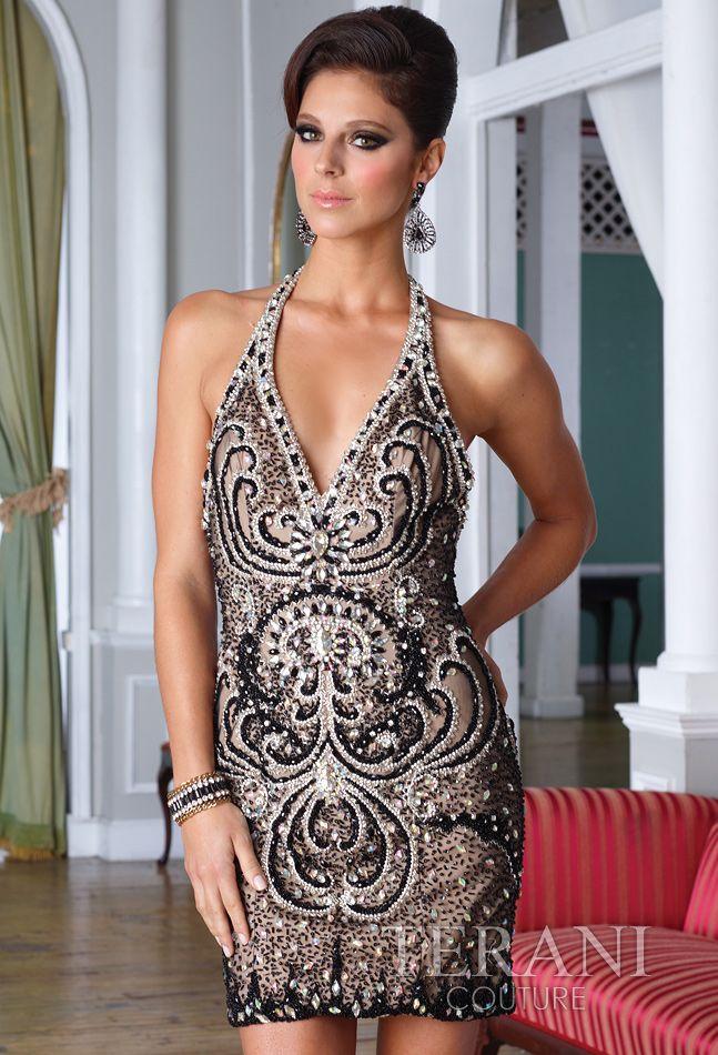 789 besten vestidos mine Bilder auf Pinterest | Homecoming kleider ...