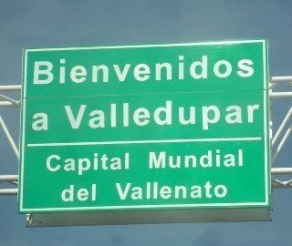 (IMAGENES) VALLEDUPAR, DEPARTAMENTO DEL CESAR, COLOMBIA - Valledupar Capital mundial del vallenato