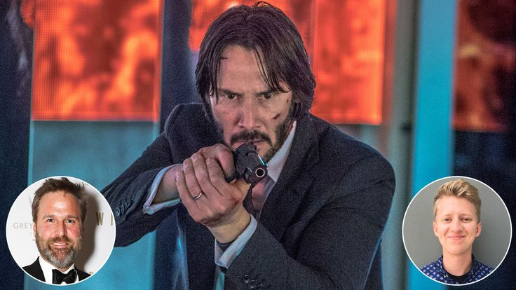 Lionsgate Plotting 'John Wick' Universe With 'Ballerina' Action Script (Exclusive)