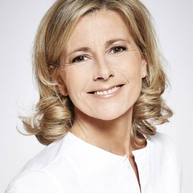 Claire Chazal naked (68 photos) Hacked, Facebook, bra