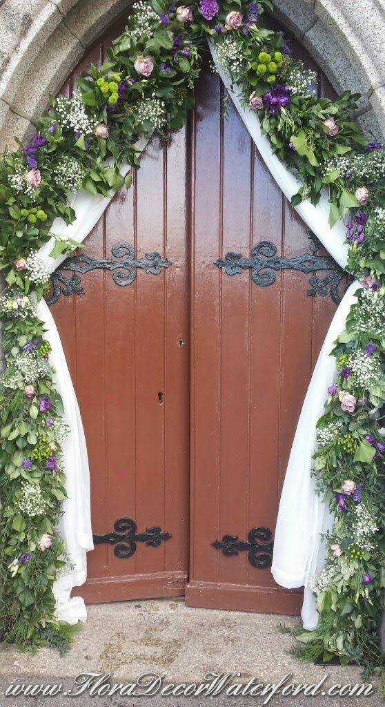wedding venues in londonderry%0A Winter Wedding   Faithlegg Church  Co Waterford