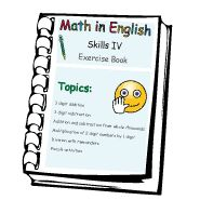 math worksheets-workbooks 1-6 th level