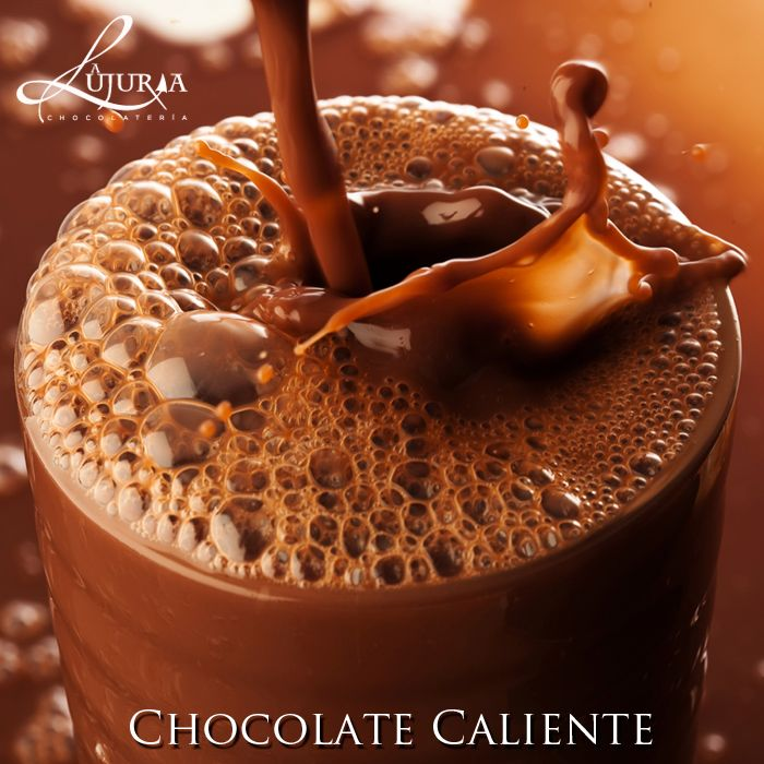 El Chocolate Drink