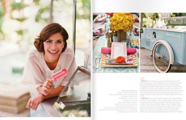 summer in pink: Pink Summer, Sweet Lucies, Rue Magazines, Colors Schemes, Sweet Lucy, View 14, Summer Lovin, Wedding Reception