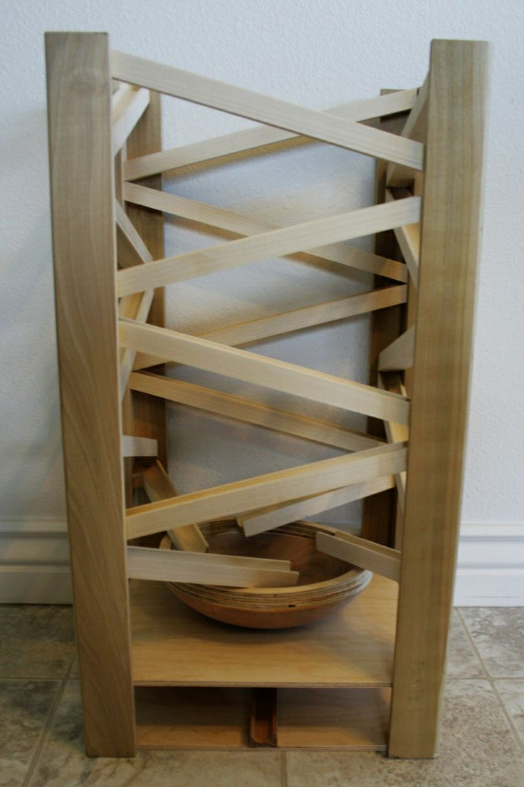 Woodworking Plans Marble Run ~ best woodworking projects