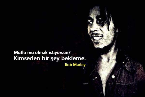 Bob Marley Sözleri, Bob Marley Aşk Sözleri