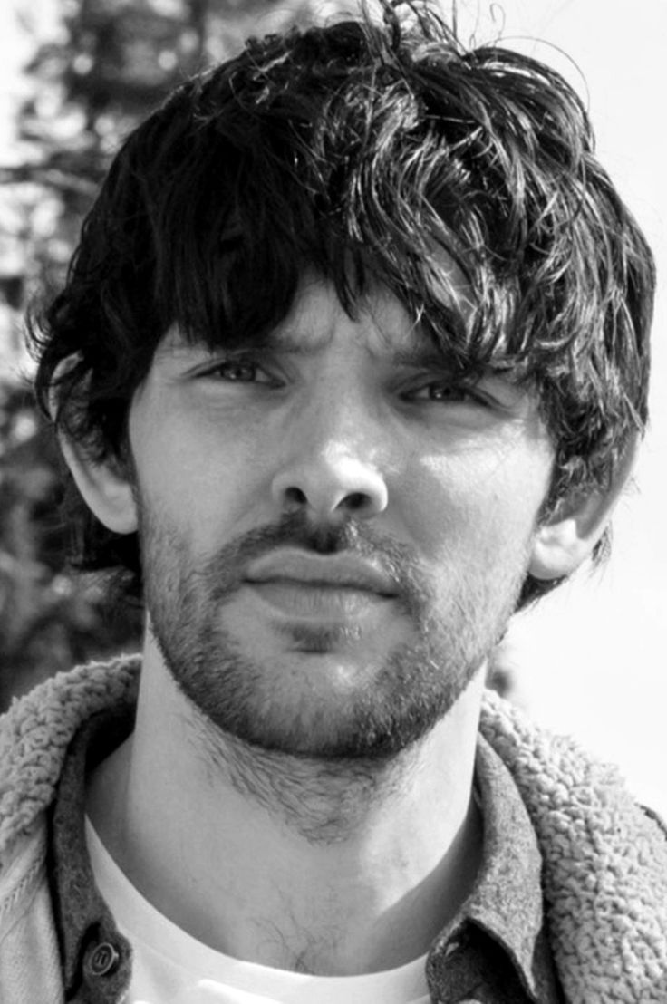 Colin Morgan Is My Star Photo My Irish Prince The