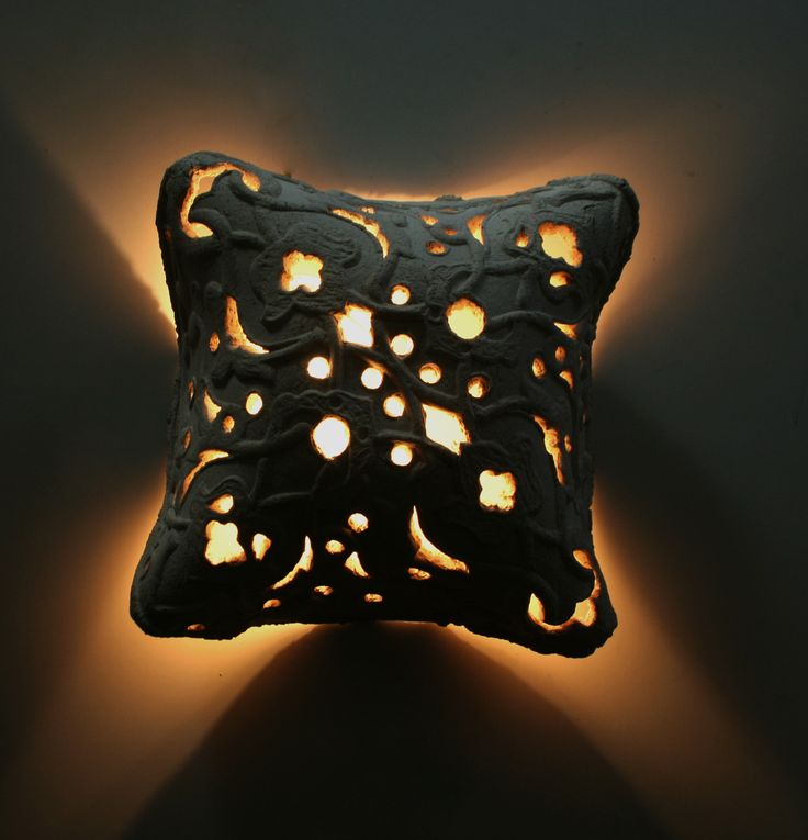 wall lamp 20cm , feel free if you want to have it and write for me #ceramic #lamp