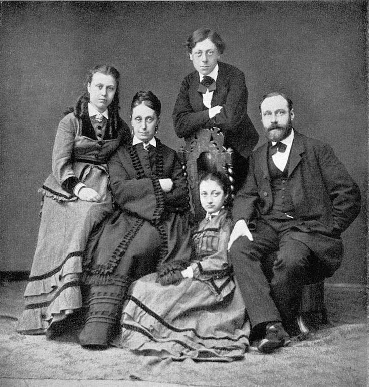 Albert och Betty med barnen Jenny - Eva Bonnier – Wikipedia