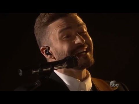 Watch Justin Timberlake And Chris Stapleton Perform