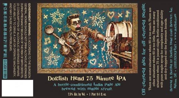 45++ Dogfish head craft brewery address information