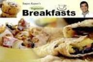 Vegetarian Breakfast  by Sanjeev Kapoor